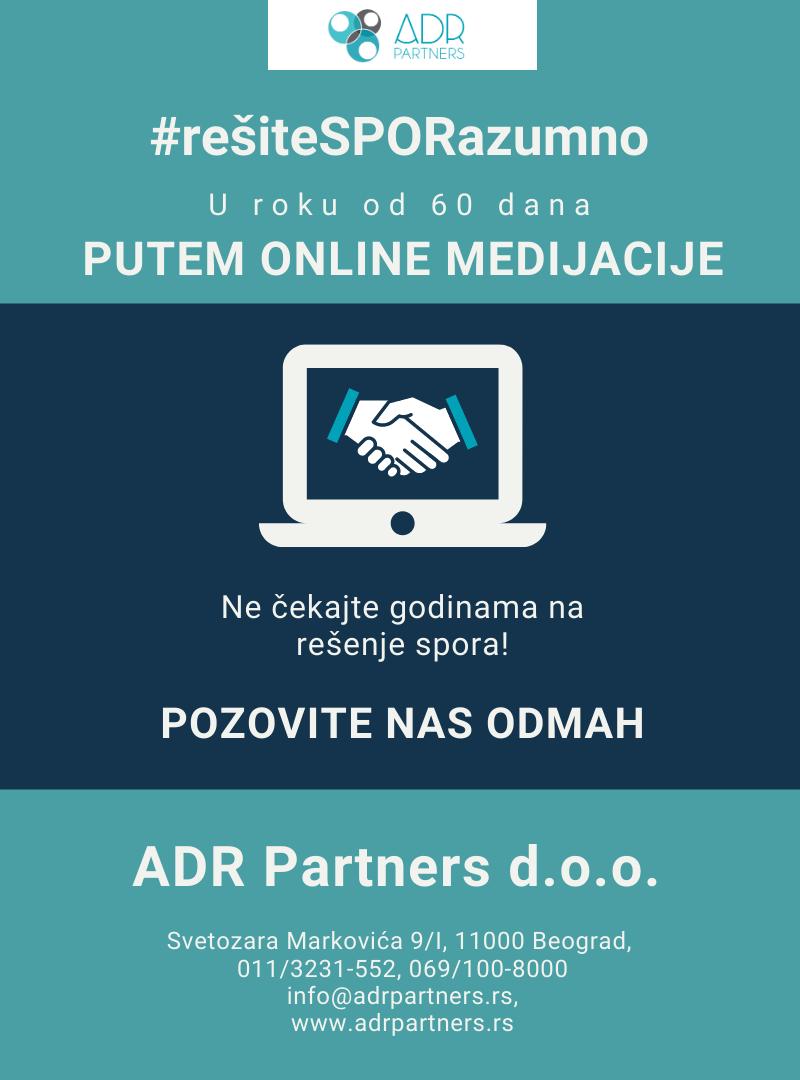 Online medijacija